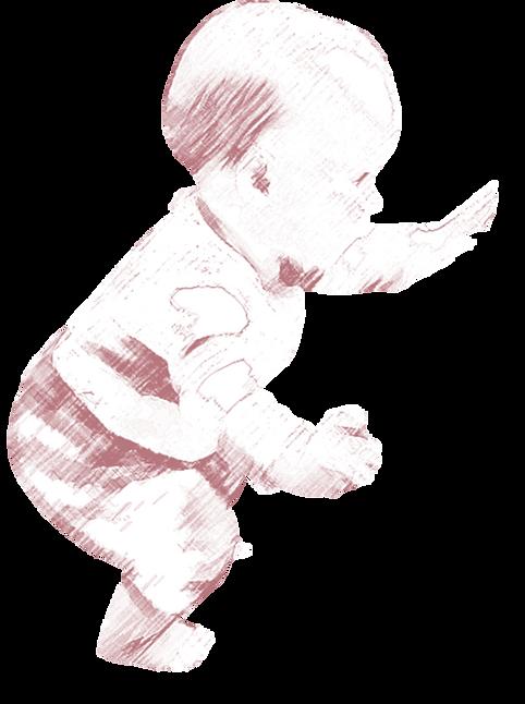Active babies