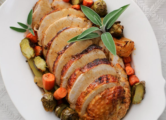 TURKEY BREAST ROAST