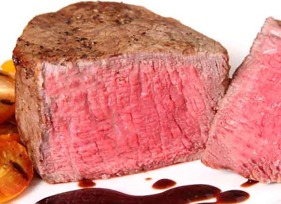 STEAK TENDERLOIN AAA - 6OZ