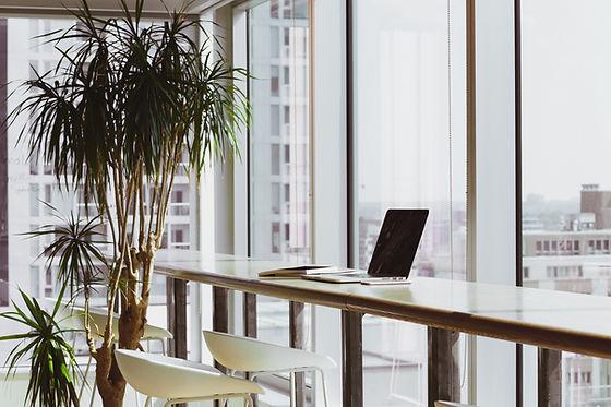 Büroräume reinigen