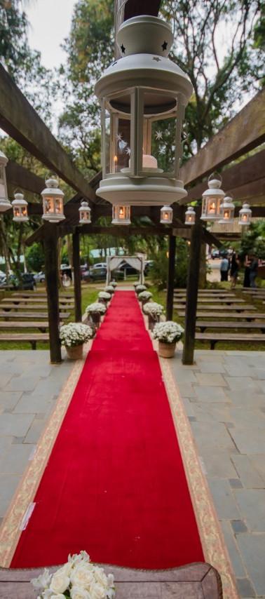 Cerimônia Campo