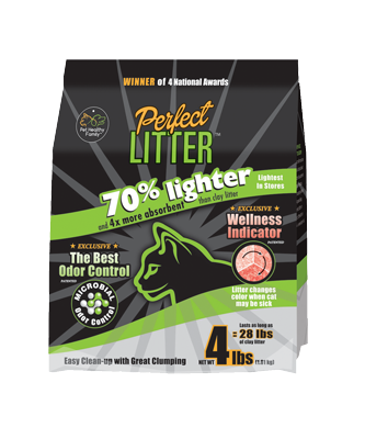 Perfect Litter™