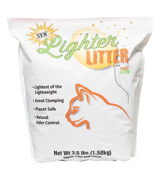 Lighter Litter™