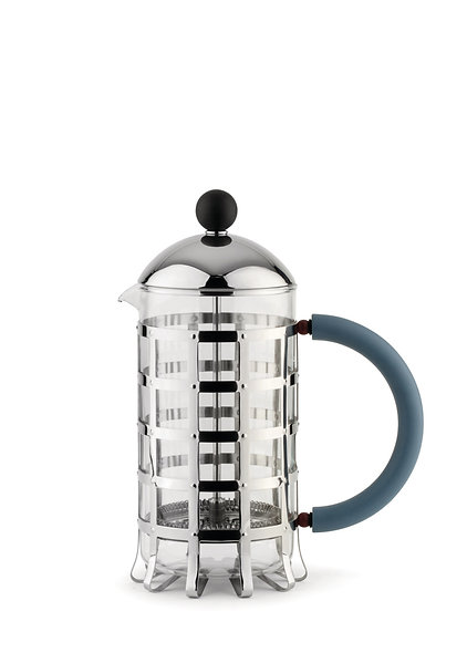 Press Filter Coffee Maker & Infuser - 3 Cups - MGPF