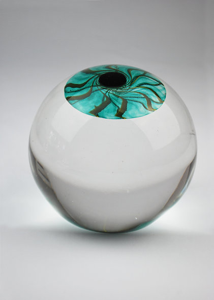 Glass Object 12