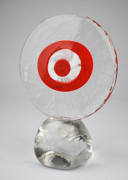 Glass Object 4