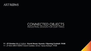 Exhibition Connected Objects