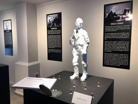 Art Rooms Kyrenia showcases Arkin Award finalists