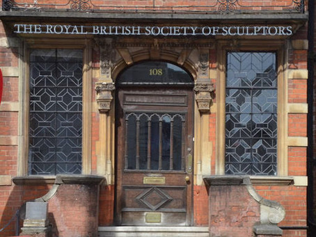 Royal British Society of Sculptors in London welcomes the Arkin Award