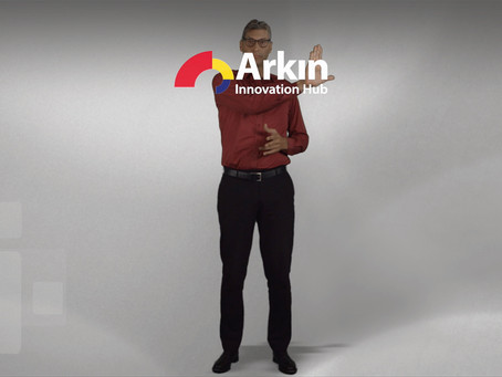 What we do at Arkin Innovation Hub