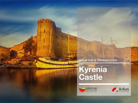 Kyrenia Castle Virtual Visit & Reconstruction