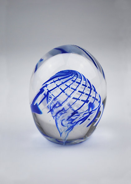 Glass Object 22