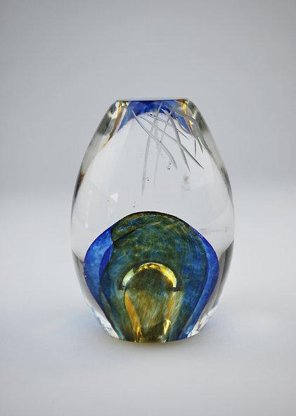 Glass Object 25