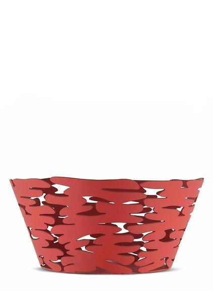 Basket - Red - 21 cm - Barket