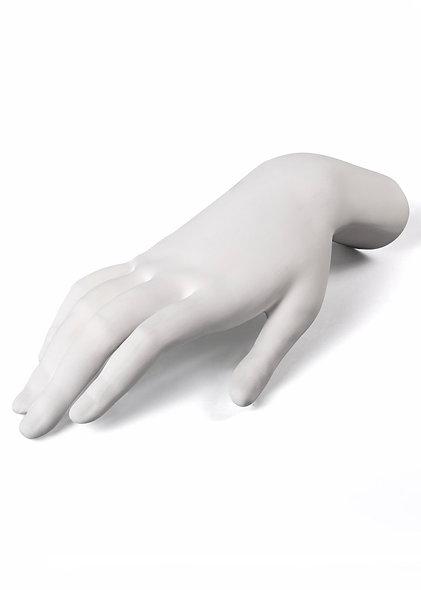 Porcelain Woman Hand ''Memorabilia Mvsevm''