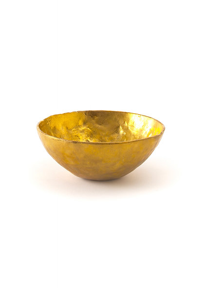 Brass Bowl ''Fingers''