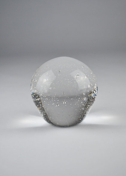 Glass Object 21