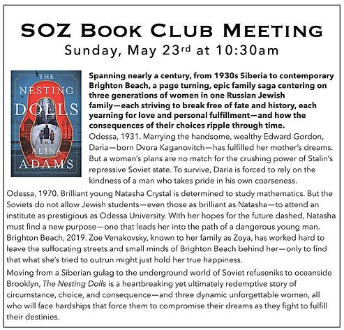 SOZ Book Club May 2021.png