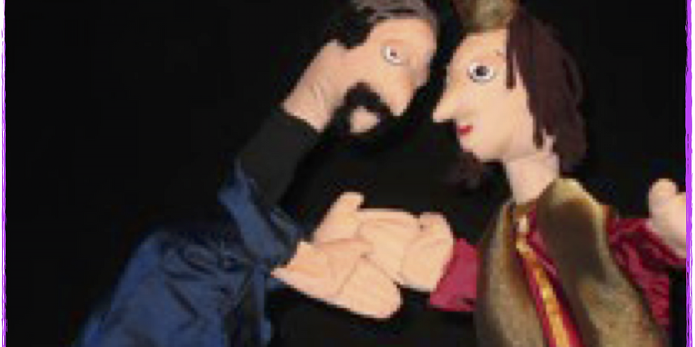 Purim Schpiel    Puppet Show for All Ages