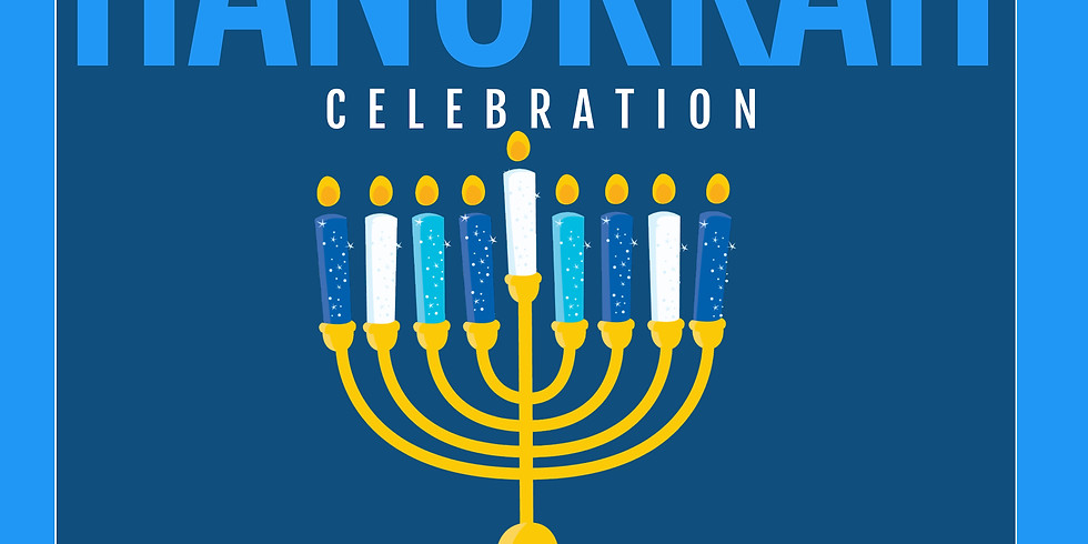 Klezmer Hanukkah Celebration
