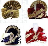 Turban, safa, wedding safa , traditional safa , classic safa , barati safa,
