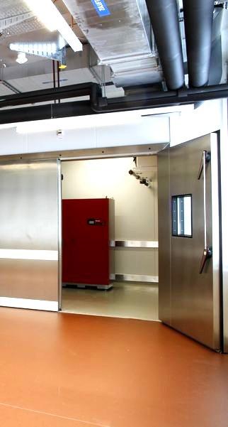 Wärmpumpen-Testzentrum WPZ