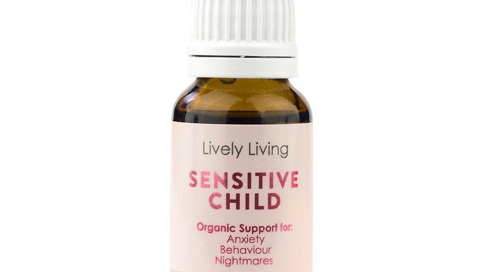 Sensitive Child Blend