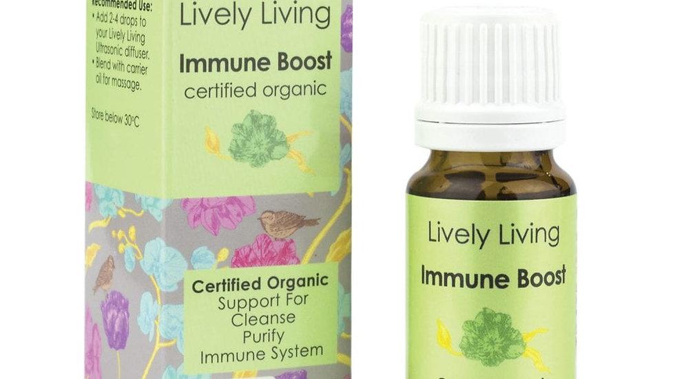 Immune Boost Blend