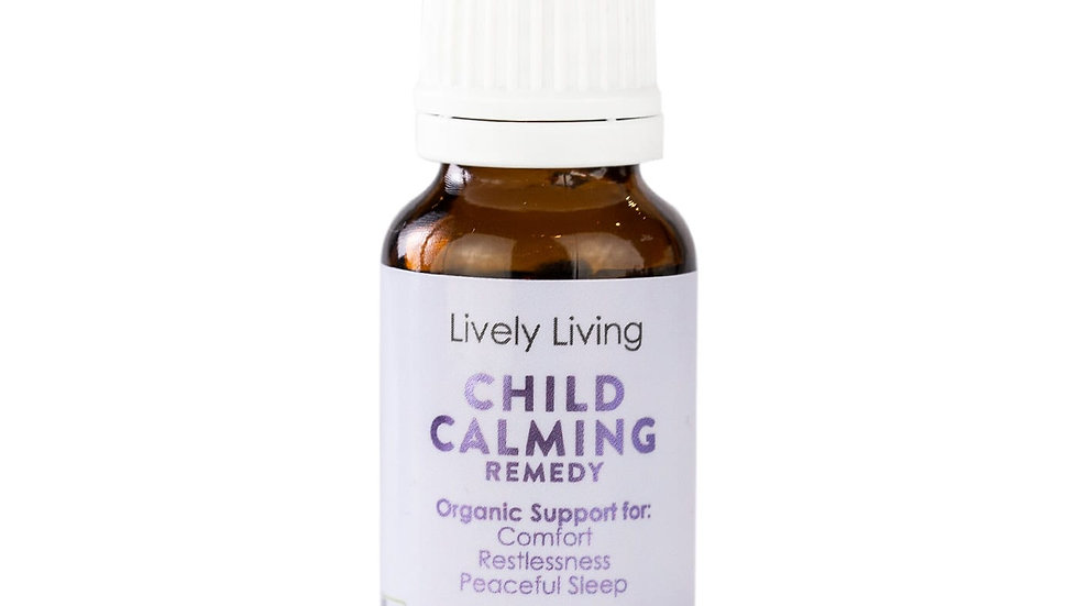 Child Calming Blend