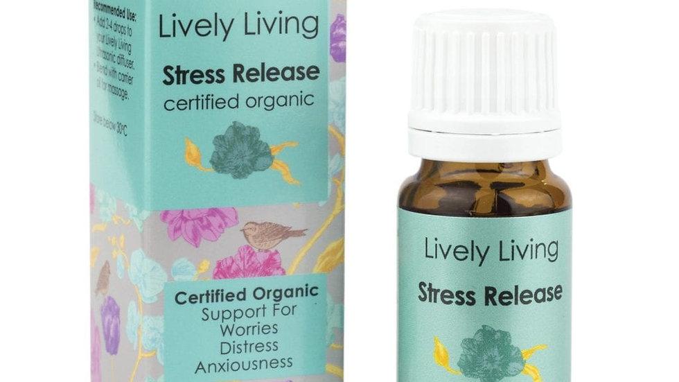 Stress Release Blend