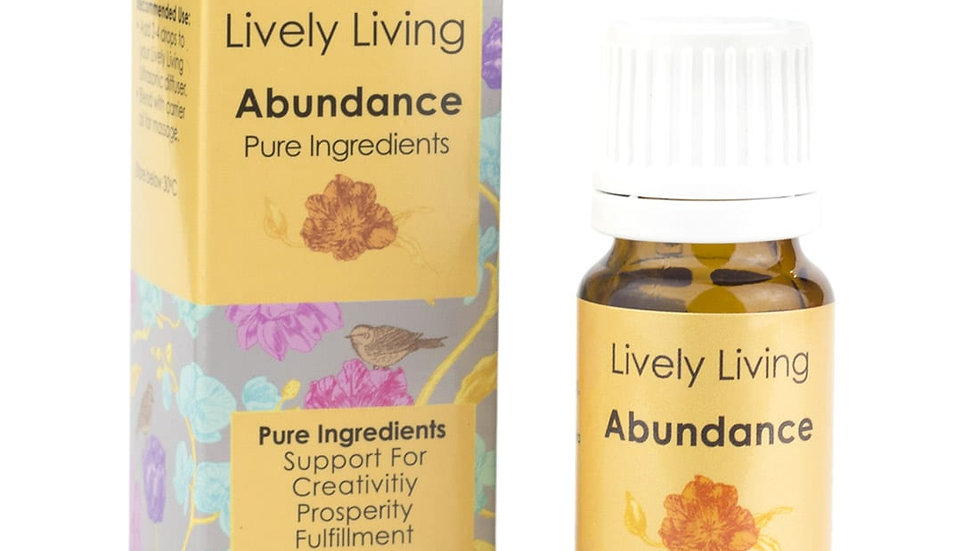 Abundance Blend