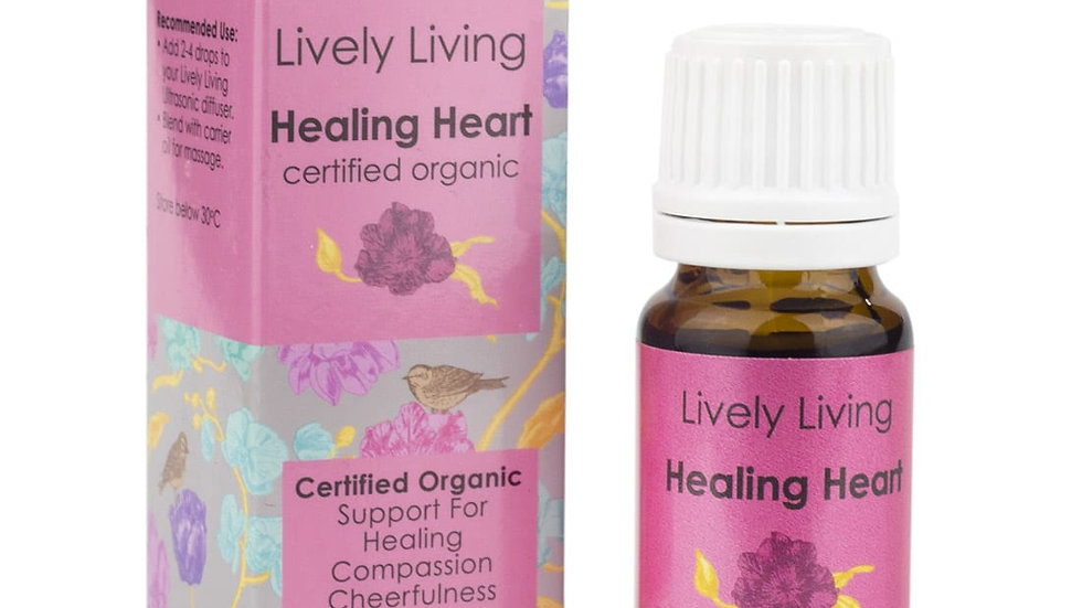 Healing Heart Blend
