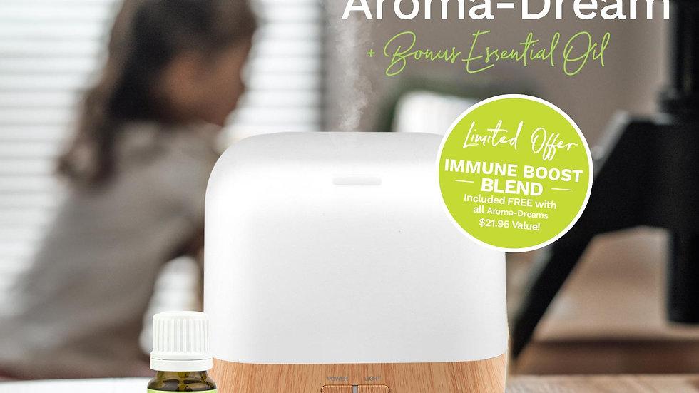 Aroma-Dream