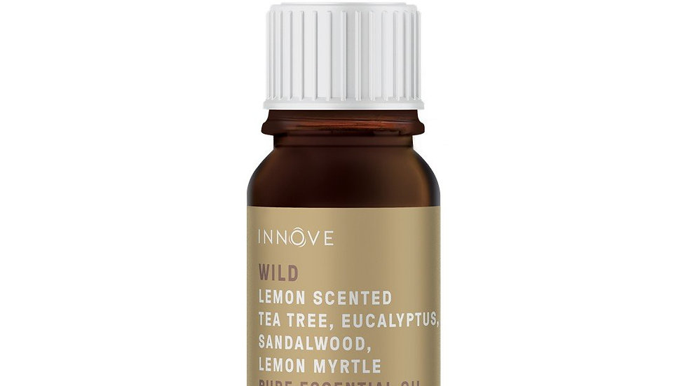 Wild Essential Oil Blend by Innove