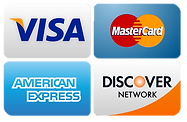 Trilogy Agency Accepts Most Major Credit Cards