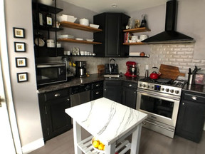 VIBE Home Makeover Details Project Recipient Improvements