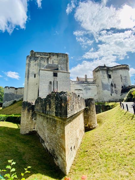 Loches et sa Cité Royale