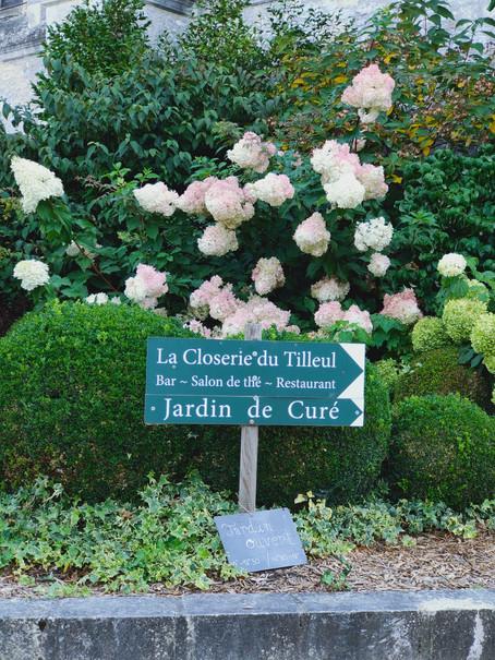 Le Jardin du Curé de Chédigny
