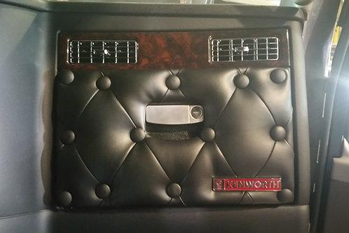 KW Glove Box Cover
