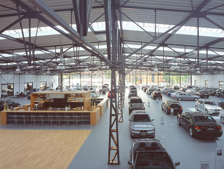 Autohaus Müller Berlin