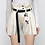 Thumbnail: Pleated high waist shorts