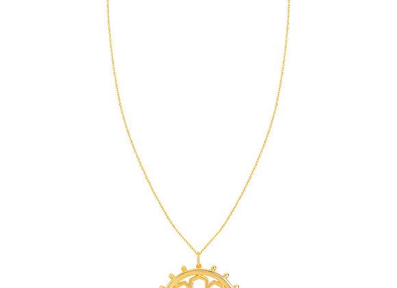 Alia necklace