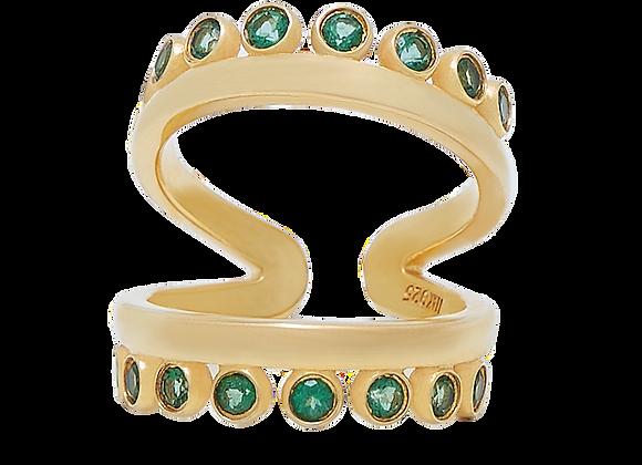OASIS Multi Cuff + Ring