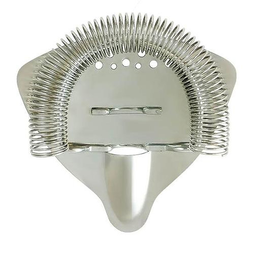 Stainless Steel Triangle Strainer