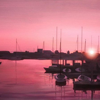 Commissioned painting #baltimore #canton