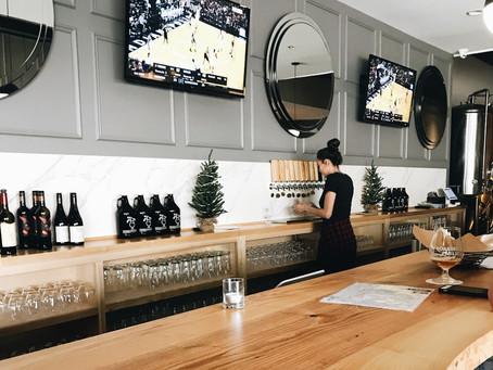 Newer Brewery Alert: Roaring Table