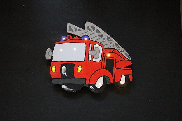 Schlummerlicht Feuerwehr