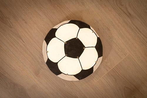 Schlummerlicht Fußball