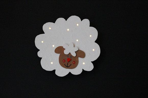 Schlummerlicht Schaf