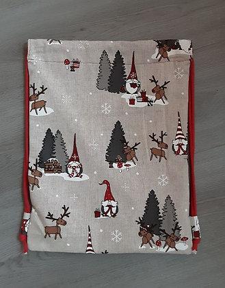 Weihnachts-Rucksack